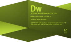 learn Adobe Dreamweaver training course