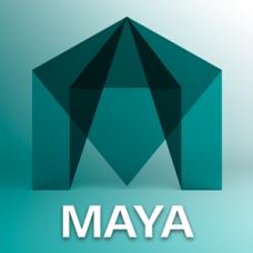 learn Maya training course
