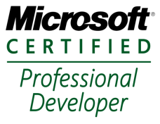 learn MCPD Web Developer training course