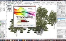 learn Vectorworks training course